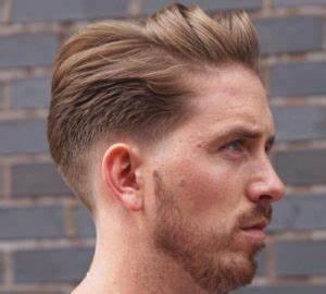 Dégradé Homme Progressif : coupe de cheveux homme zoom sur les coiffures les plus ~ Melissatoandfro.com Idées de Décoration