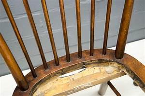Vintage Holz Kaufen : vintage holz esszimmerst hle 1950er 4er set bei pamono kaufen ~ Markanthonyermac.com Haus und Dekorationen