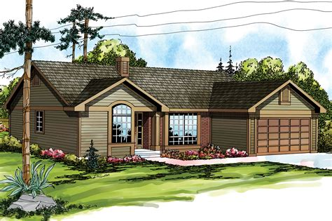 open floor plans for small homes traditional house plans 10 061 associated designs