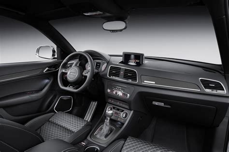 audi  revealed  efficient rs   powerful