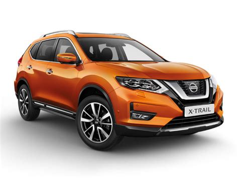 nissan  trail  price list dp monthly promo