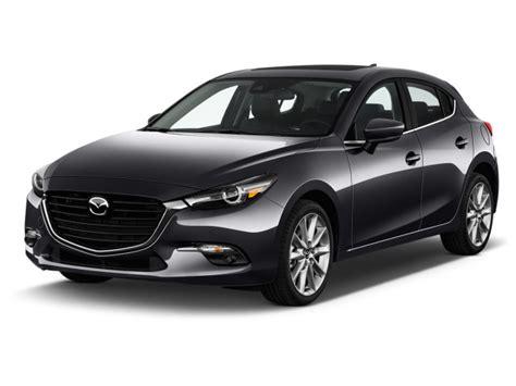 2018 Mazda Mazda3 5-door Pictures/photos Gallery