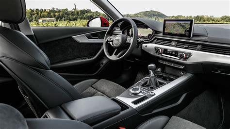 old car repair manuals 2010 audi a4 navigation system audi a4 2 0 tdi 190 sport manual 2015 review car magazine