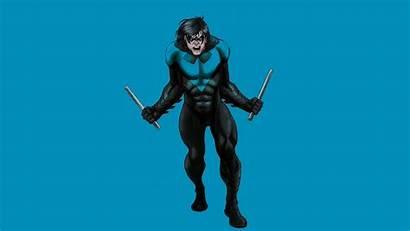 Nightwing Wallpapers Iphone Comics Desktop Background Fondos