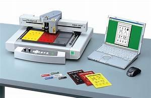 Roland egx 30a desktop engraver for Engraved label maker