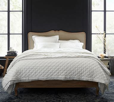 Check spelling or type a new query. Claremont Bed | Wooden Beds | Pottery Barn
