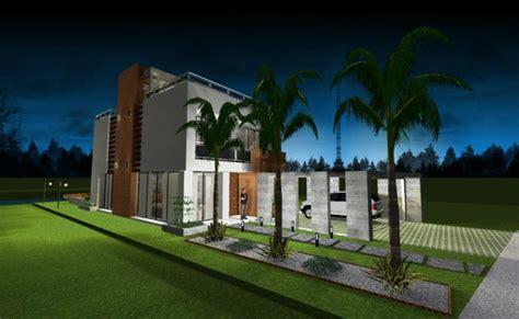 ofresco moderna  hermosa vivienda estilo minimalista cav