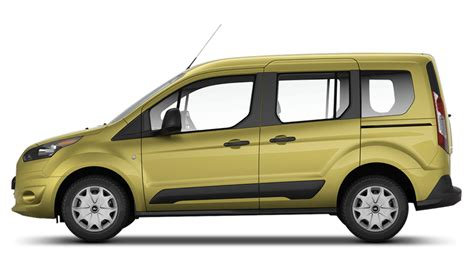 Motability Ford Tourneo Connect Cars From £895 Advance