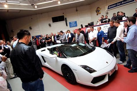 bca doubles top car auctions  nottingham motoring news honest john