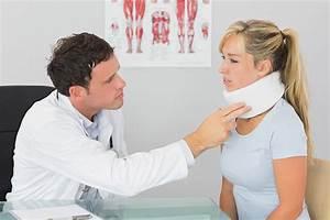 Воротниковый остеохондроз лечение