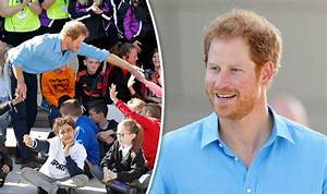 Harry to attend WellChild awards celebrating courage of ...