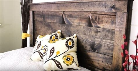 31 Rustic Diy Home Decor Projects: 31 Super Cool Reclaimed Wood Craft DIY Ideas