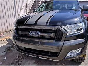 Ford Ranger 2017 Wildtrak 3.2 in Selangor Automatic Pickup ...