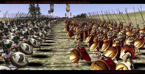 Spartan War by Athens Vs Sparta The Peloponnesian War