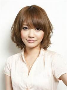 Latest Korean Hairstyles Short For Girls Design 240x320