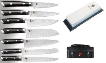 malette de couteau de cuisine malette couteaux de cuisine kaji et