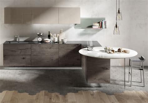 table cuisine design une cuisine design pour un intérieur contemporain décoration