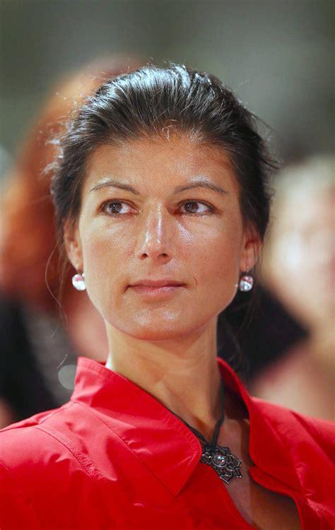 Sahra wagenknecht (geboren am 16. Bilderstrecke zu: Linkspartei: Ist Sahra Wagenknecht noch ...