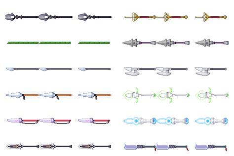 RPG Maker Weapons | Mungfali