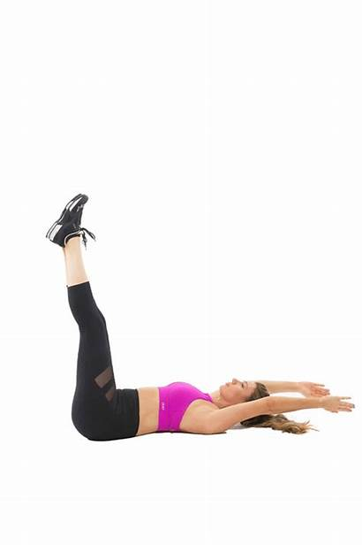 Toe Touch Anna Workout Victoria Shape Hip