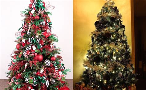30 christmas tree decorating ideas to try this season