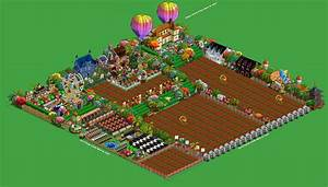 Holy mother of farmville the craziest farm ever for Formville