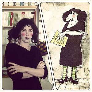 Miss Viola Swamp | Dreadful & Delightful Costume Ideas ...