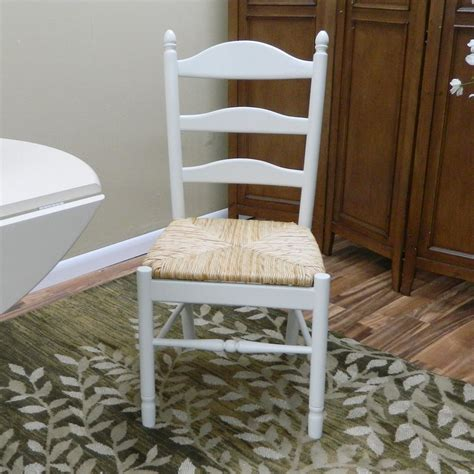 carolina cottage vera ivory wood dining chair 575 ap the