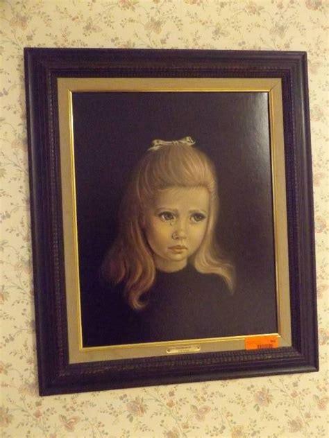 Irene Spencer Girl Art | Lennox Estate Auction | K-BID