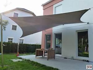 Sonnensegel Für Terrasse : sonnensegel terrassenbeschattung segel aus soltis tkm klaus madzar ~ Sanjose-hotels-ca.com Haus und Dekorationen