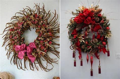 decorating wreath ideas christmas wreath decorating ideas