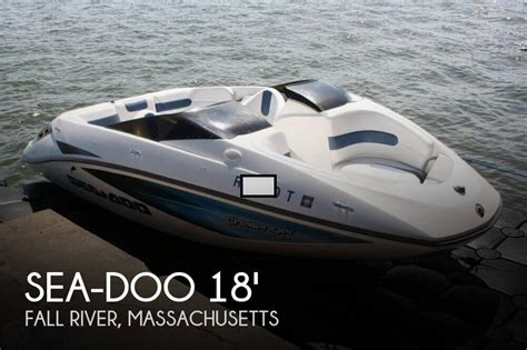 Sea Doo Boat Dealers In Massachusetts by For Sale Used 2005 Sea Doo Pwc 180 Challenger In Fall