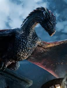 Game of Thrones Dragons Season 5