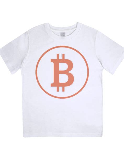 Understanding the opportunity and the amount of market that is still left to capture one of the largest crypto exchanges in the world i also the leader here in the uk. Bitcoin Orange Junior T-Shirt   Kings of Crypto   Crypto Clothing Store