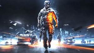 Battlefield 3 Review