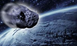Asteroid 2012 TC4 bigger than Chebylinsk meteor heading ...
