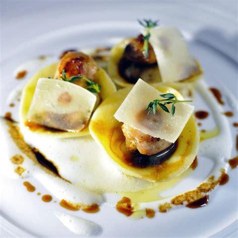 cuisine italienne gastronomique recette ravioli genovese de poulet cuisine madame figaro