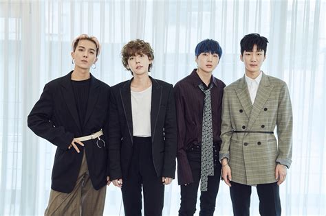 Interview Boy Group Winner Makes Comeback With Everyday