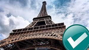 Steckdosenadapter Für Frankreich : die paris checkliste alle wichtigen reiseinformationen ~ Kayakingforconservation.com Haus und Dekorationen