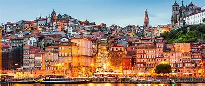 Portugal Porto River Wallpapers Douro Background Desktop