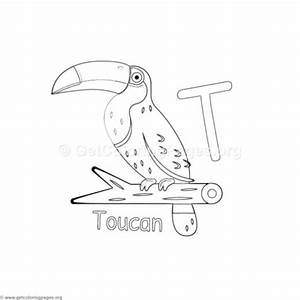 animal alphabet coloring pages getcoloringpagesorg With animal alphabet letter x