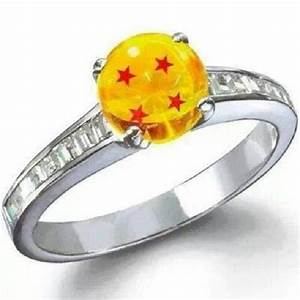 3 different dbz rings epic geekdom With dragon ball z wedding ring for men