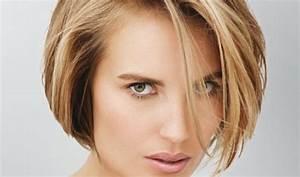 Coiffure Femme Mi Long : coupe de cheveux mi long ~ Melissatoandfro.com Idées de Décoration