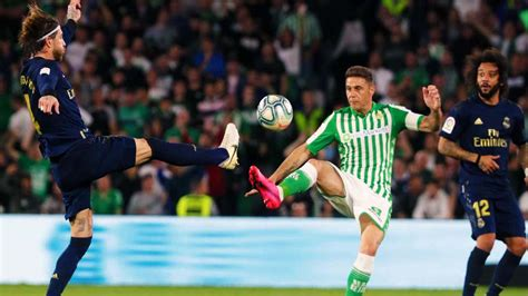 Latest Match Results: Madrid loses 2-1 at Betis as ...