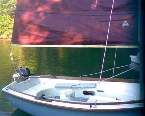Craigslist Maryland Boats by Bauer 12 2003 Annapolis Maryland Sailboat For Sale