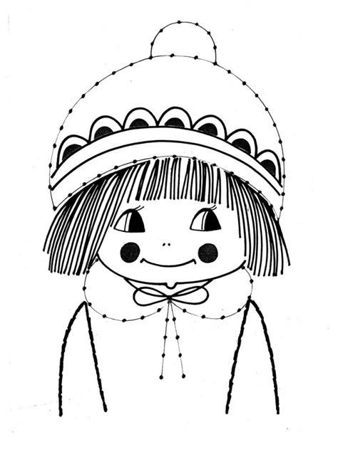 Il est élu questeur (fonction qu'il exerce en espagne) et épouse la fille de sylla afin de se rapprocher de pompée, il vote par ailleurs la lex gabina qui confère à pompée un important impérium, puis en 65 av. Coloriage Vintage Fille 8 ans dessin gratuit à imprimer