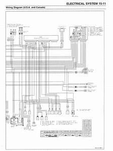 Vulcan Wiring Diagrams