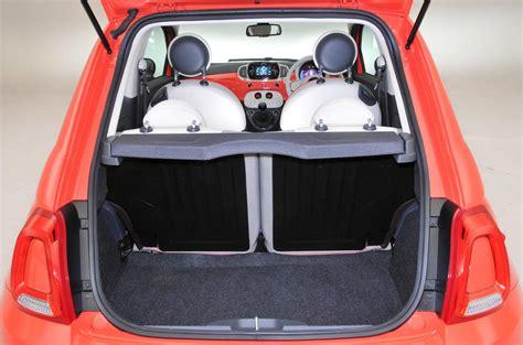 Fiat Boat Car Price by Fiat 500 Verdict Autocar