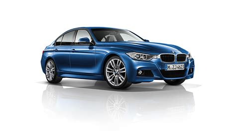 Bmw 5 Series Sedan Backgrounds by Photos Bmw 3 Series F30 Sedan Blue Automobile White Background