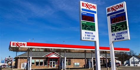 Exxon Mobil by Exxon Mobil Near 5 Yield And Low Valuation Exxon Mobil